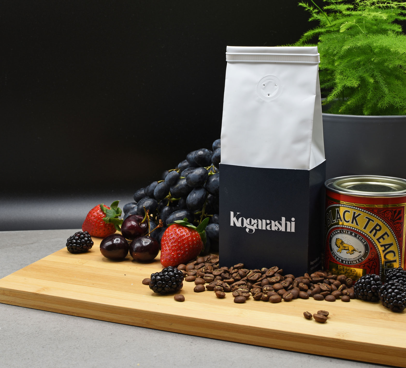 Image 1 of Kogarashi Coffee Product