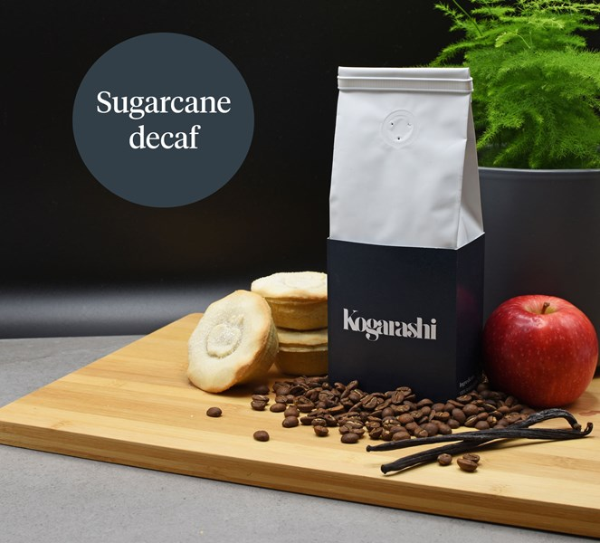 Sugarcane Decaf - Colombia
